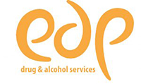 Exeter Drug Project logo